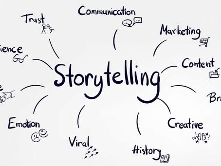 Qual a importância de ter um bom storytelling
