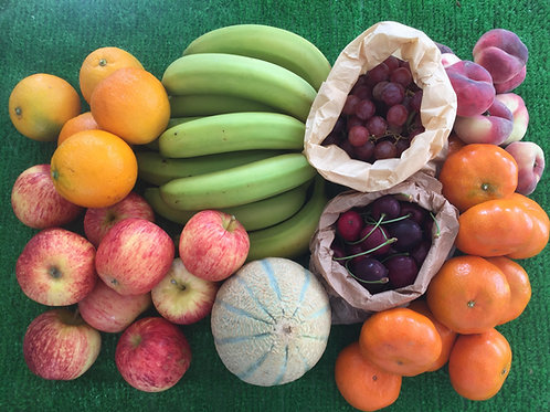Medium fruit feast