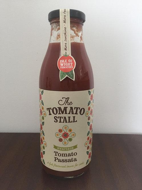Heritage Tomato Passata - 500g