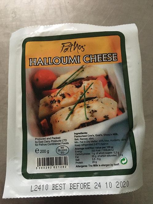 Halloumi - 200g