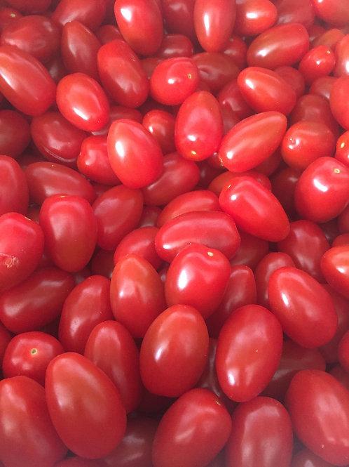 IOW Cherry tomatoes 250g