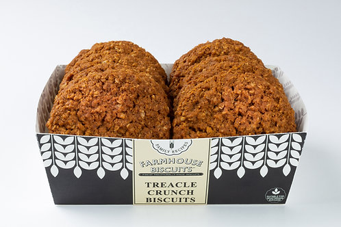 Farmhouse Biscuits - Treacle Crunch  - 200g