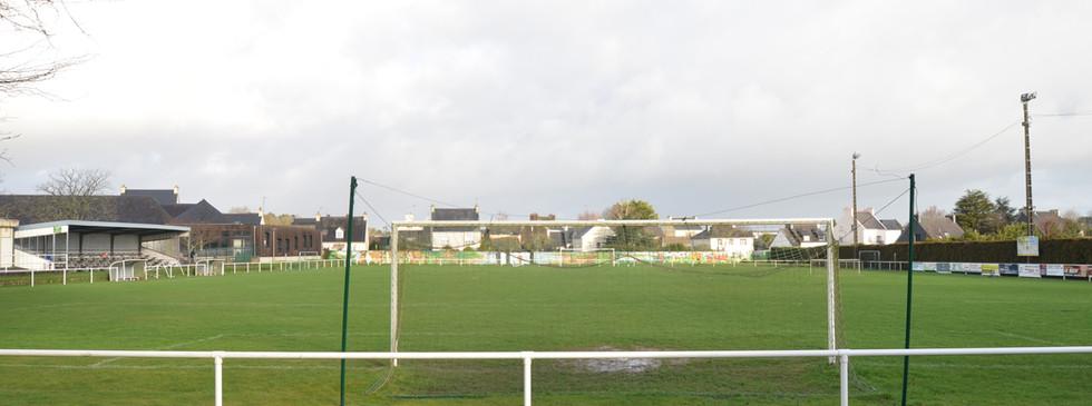 Stade Paul Thaëron Terrain principal