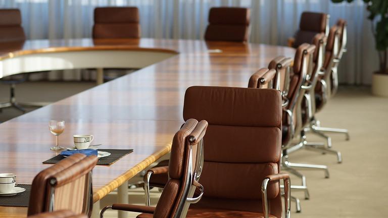 Conseil municipal du 18 mai 2021