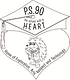 PS 90 School Logo
