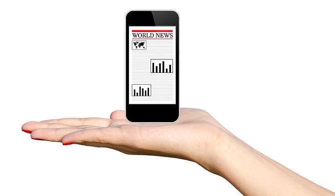 סקרים דיגיטליים חכמים