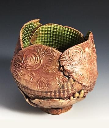 Small Free Form Bowl
