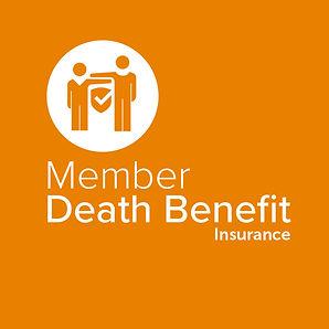 C Mutual Member Death Benefit Insurance