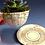 Thumbnail: Hearts Teacup Planter