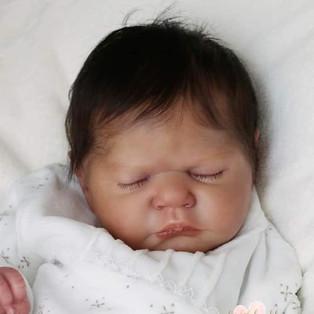 Baby Dust Nursery Cassie Brace