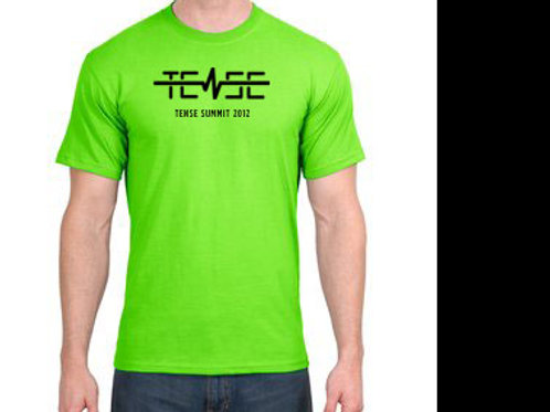 Founding Tense Summit T-Shirt