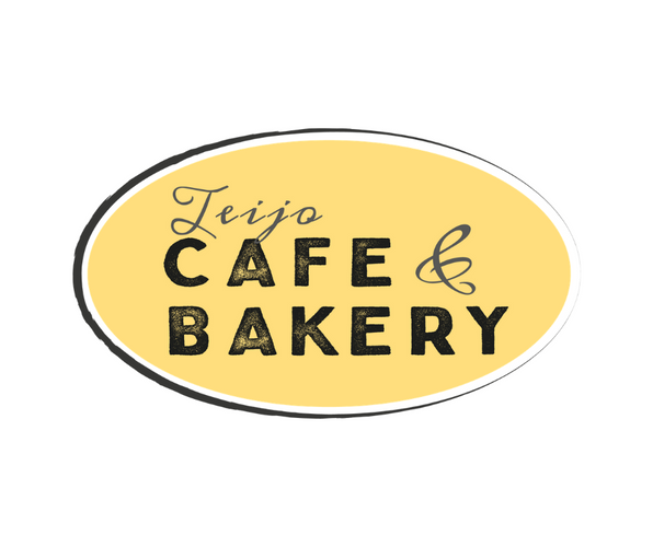 Teijo cafe & bakery logo