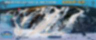 Teijo Ski & Action Park, rinneinfo