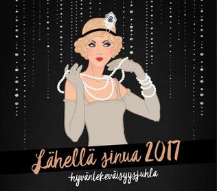 LÄHELLÄ SINUA 2017-2019