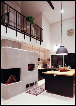 LbW keittiö,yläk