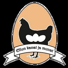 Ellun kanat ja munat, maatiaiskananmunien suoramyyntiä Raatalassa, Salossa
