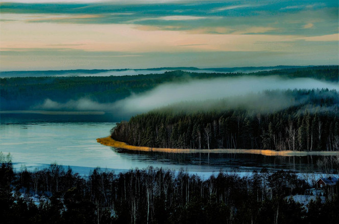 Loimovuori Photography-nature-smug