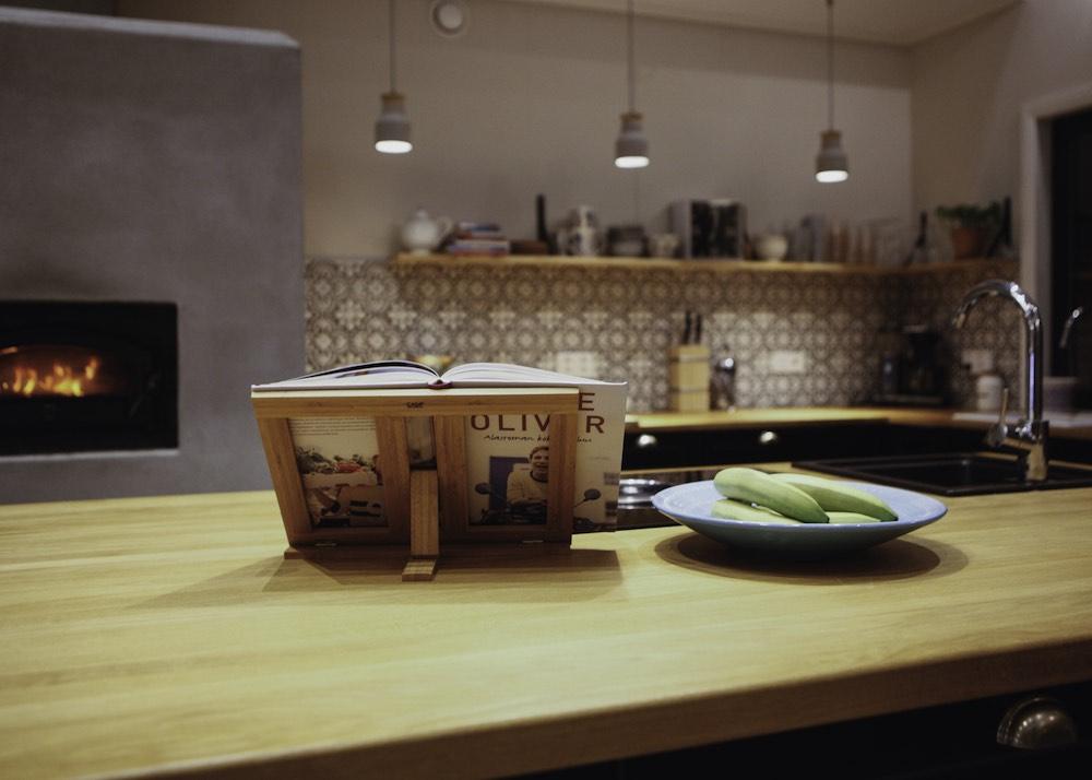 Lato by Wago, keittiö