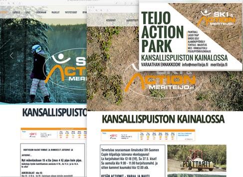 TEIJO SKI & ACTION PARK