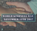 5 SIDE EFFECTS OF KINDNESS ON YOUR WELL-BEING