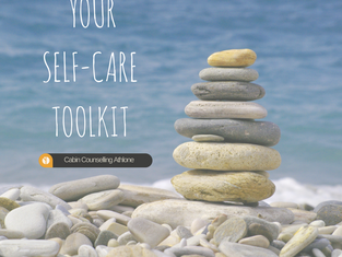 Your Free Self-Care Toolkit