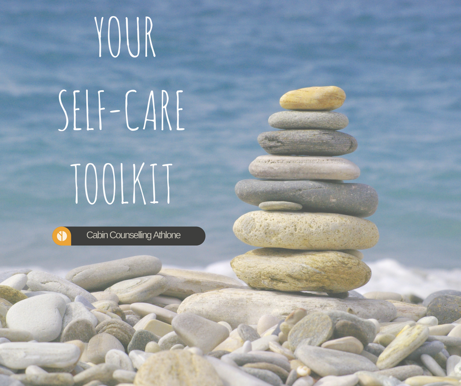Your Self-Care Toolkit