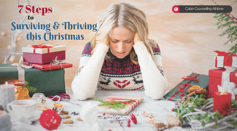 7 Steps to Surviving and Thriving this Christmas