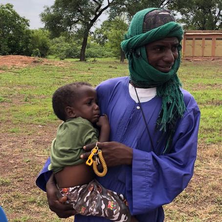 Reach Beyond send doctors to Bana Village