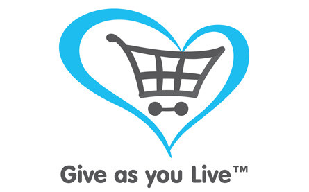 """""""Give as you Live"""""""