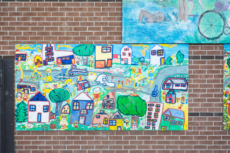 Hilson Avenue Public School
