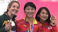 世界パラ陸上 400m で銅メダル獲得!!
