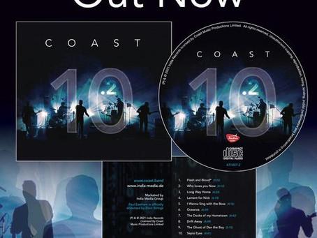 10.2 Released Worldwide