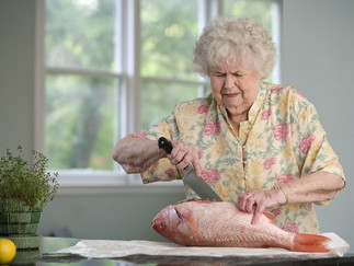 How to Deal with Food-Related Conditions and the Elderly