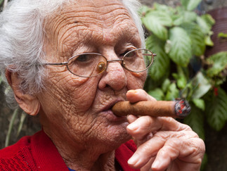 Multi-Morbidity Triggered with Elderly's Tobacco Use, Study Says