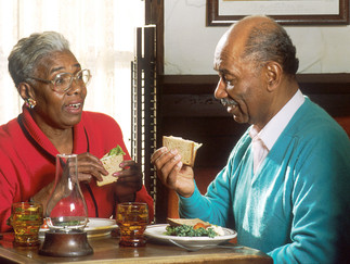 Right Nutrition: Secret to Better Senior Health