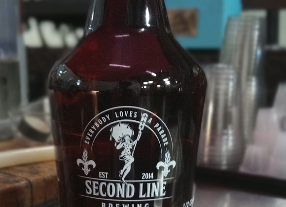 Growlers to Go - Bring Your Own Growler