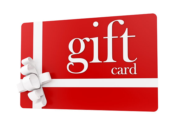 $100 Gift Card for $75