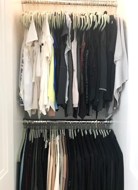 Organized Blouses
