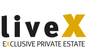 Livex logo EXCLUSIVE PRIVATE ESTATE PNG