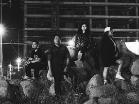 CDO Indie Rock Band Analogue To Release An EP on August 29
