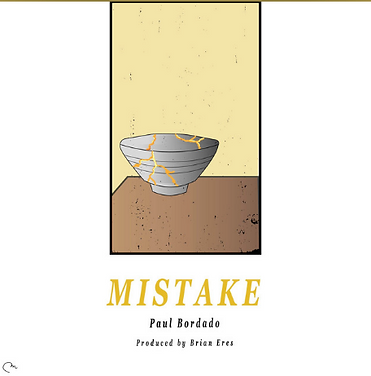 Paul Bordado / Mistake
