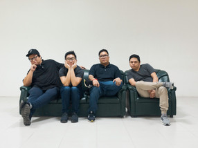 The Itchyworms Says The End Is Here