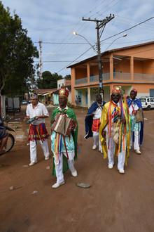 Bandas de Congo