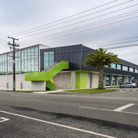 Westland Rec Centre