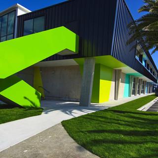 Westland Recreational Centre