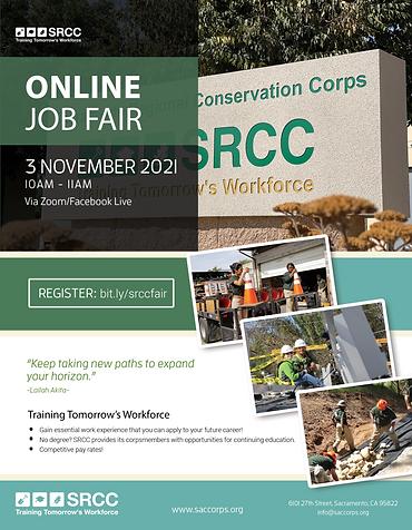 SRCC Online Job Fair Flyer.png
