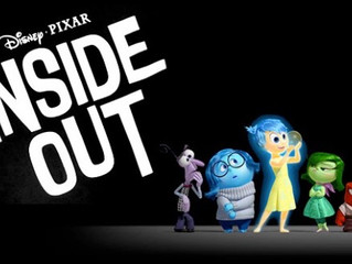 2 Reasons I LOVE Inside Out (and you should too)