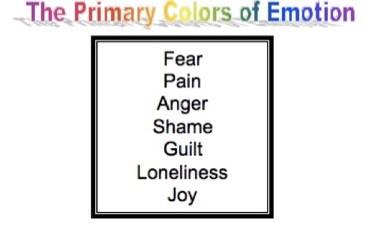 emotional regulation