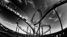 3 Ways to Combat the Emotional Roller Coaster