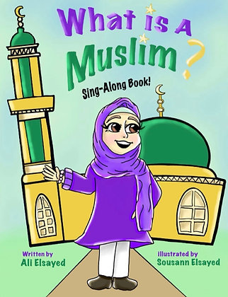 What is a Muslim?